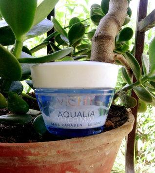 Photo of Vichy Laboratoires Aqualia Thermal Rich Cream uploaded by Gabriela M.