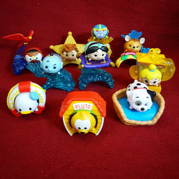 Photo of Tsum Tsum Blind Pack uploaded by Amy C.