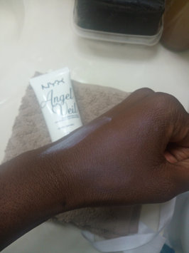 NYX Cosmetics Angel Veil Skin Perfecting Primer uploaded by Tara W.