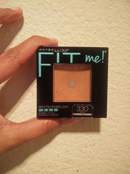 Maybelline Fit Me! Set + Smooth Pressed Powder uploaded by Prerna G.