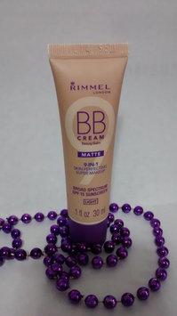Photo of Rimmel BB Cream 9 in 1 Light uploaded by Ana Z.