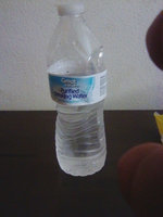 Great Value Purified Water uploaded by Esteban M.