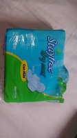 Stayfree® Super Maxi Pads uploaded by Ana Z.