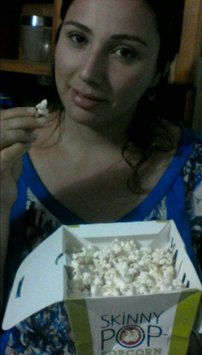 Photo of SkinnyPop® Original Popped Popcorn uploaded by Shakira M.
