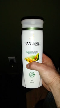 Photo of Pantene Pro-V Nature Fusion Smoothing Shampoo with Avocado Oil uploaded by Alexandre A.