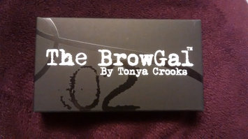 Photo of The BrowGal Convertible Brow, 02 Medium Hair uploaded by Forrest Jamie S.