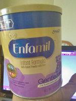 Enfamil Gentlease Infant Formula for Fussiness & Gas uploaded by Iresha S.