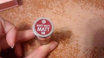 Photo of Essence Matt Matt Matt Lipstick uploaded by Forrest Jamie S.