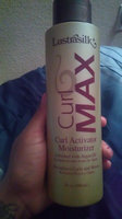 Lustrasilk Max Curl Activator Moisturizer uploaded by rayzhane a.