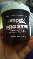 Ampro Pro Styl Protein Styling Gel uploaded by rayzhane a.
