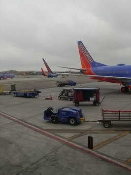 Photo of Southwest Airlines uploaded by Manuela S.