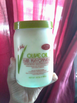 Photo of Vitale Olive Oil Hair Mayonnaise uploaded by Ayesha K.