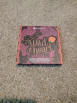Photo of BH Cosmetics Baked Eyeshadow Palette uploaded by Courtney R.