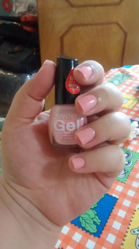 Photo of 6pc SANTEE Gel Nail Polish No UV/LED Needed set of 6 colors #F uploaded by Ana Z.