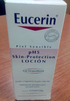 Eucerin pH5 Wash Lotion Extra Gentle Clean 400ml uploaded by Gabriela A.