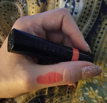 Photo of Rimmel London The Only One Lipstick uploaded by Candy S.