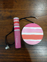 bella j. Lip Gloss and Pocket Mirror Set uploaded by Courtney R.
