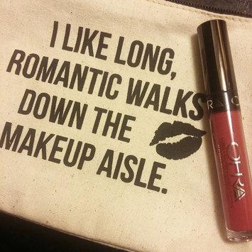 Ofra Cosmetics Long Lasting Liquid Lipstick uploaded by Allison P.