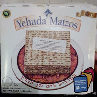 Yehuda Gluten Free Matzo-Style Squares uploaded by Karina D.