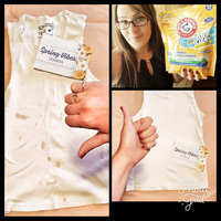 Arm & Hammer™ Plus OxiClean™ 3-IN-1 Power Paks uploaded by Tammy L.