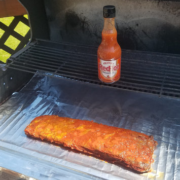 Photo of Frank's RedHot® Original Cayenne Pepper Sauce uploaded by Wayne P.