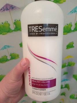 TRESemme Healthy Volume Conditioner, 28 oz uploaded by Khadijah K.