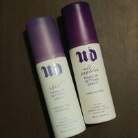 Urban Decay All Nighter Long-Lasting Makeup Setting Spray uploaded by Mika M.