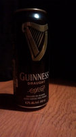 Guinness Draught Beer uploaded by Forrest Jamie S.