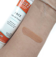 CoTZ Face Sunscreen for Natural Skin Tones uploaded by Sol V.
