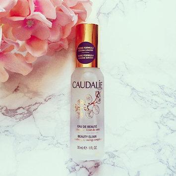 Photo of Caudalie Beauty Elixir The Secret of Makeup Artists uploaded by Jenny C.