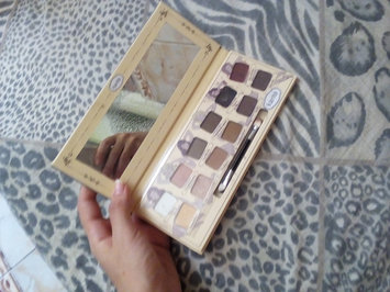Photo of Thebalm the Balm Nude Dude Palette uploaded by Noor H.
