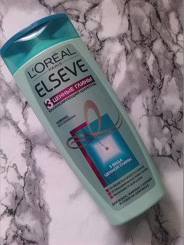 Photo of L'Oréal Paris Hair Expert Extraordinary Clay Shampoo uploaded by Ekaterina B.