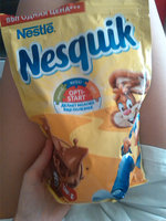 Nestlé Nesquik uploaded by Ekaterina B.
