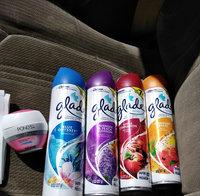 Glade Aerosol Air Freshener uploaded by Tiphie O.