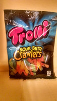 Trolli Sour Brite Crawlers uploaded by Michelle G.