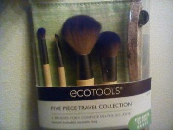 Ecotools Makeup Brushes  uploaded by julie G.