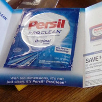 Persil® Proclean™ Power-Liquid Original Scent uploaded by Vicki F.