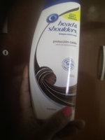 Head & Shoulders Ocean Lift Anti-Dandruff Shampoo uploaded by yerhaima l.