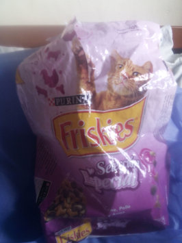 Photo of Friskies  Gravy Sensations Cat Food uploaded by yerhaima l.