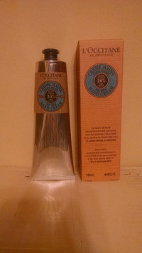 Photo of L'Occitane Shea Butter Hand Cream uploaded by Michelle G.