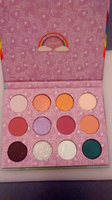 ColourPop - Collection - My Little Pony (Pressed Powder Shadow Palette) uploaded by Forrest Jamie S.