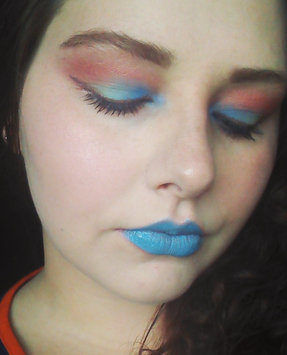 Photo of NYX PROFESSIONAL MAKEUP In Your Element Shadow Palette, Air uploaded by Rebekah T.
