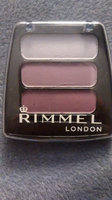 Rimmel Colour Rush Eye Shadow Trio, Tempting uploaded by Forrest Jamie S.