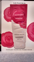 SEPHORA COLLECTION Cleansing & Exfoliating Cleansing Cream Rose 1.69 oz/ 50 mL uploaded by Forrest Jamie S.