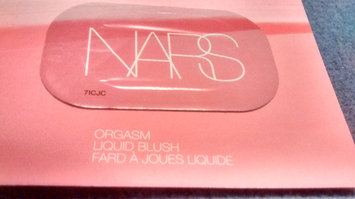 Photo of NARS Liquid Blush uploaded by Forrest Jamie S.