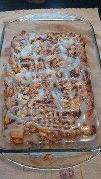 Photo of Pillsbury Cinnabon Cinnamon Rolls - 8 CT uploaded by Samantha D.