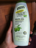 Palmer's Olive Oil Formula Smoothing Shampoo with Vitamin E uploaded by Teneal C.