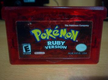Photo of Nintendo Pokemon Ruby uploaded by Kassandra K.