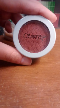 Photo of ColourPop Super Shock Blush uploaded by Forrest Jamie S.