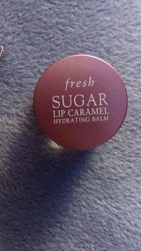 Photo of fresh Sugar Lip Caramel Hydrating Balm uploaded by Forrest Jamie S.